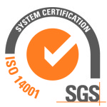 iso14001 System certification